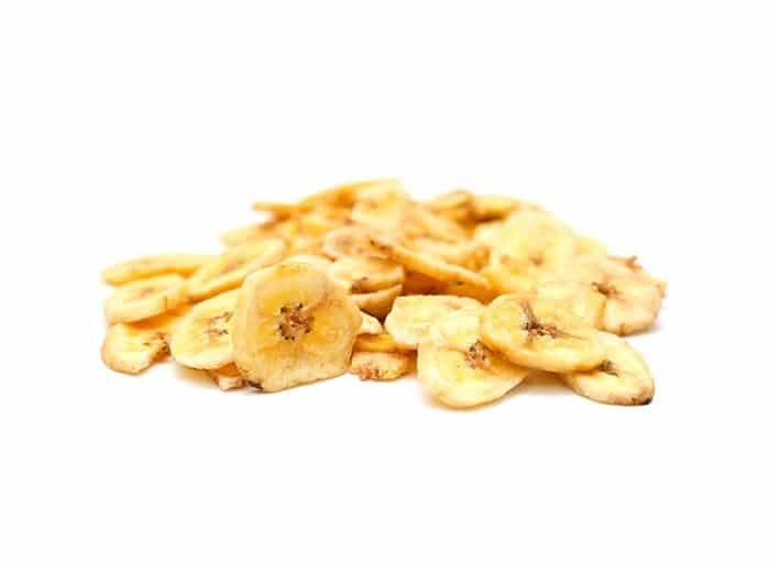 בננה ציפס
